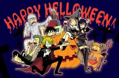 Halloween J-1