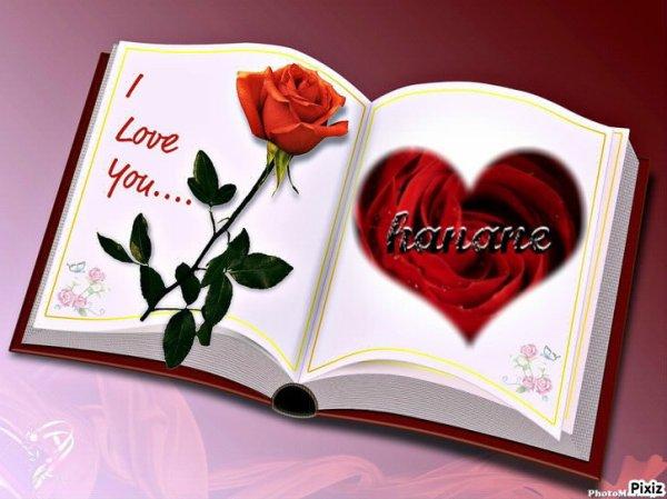 Hanane blog de i love hanane - Blog de cuisine hanane ...