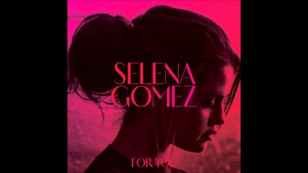 Selena Gomez : The Heart Wants What It Wants