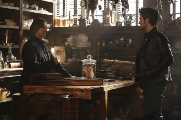 OUAT saison 4 episode 4