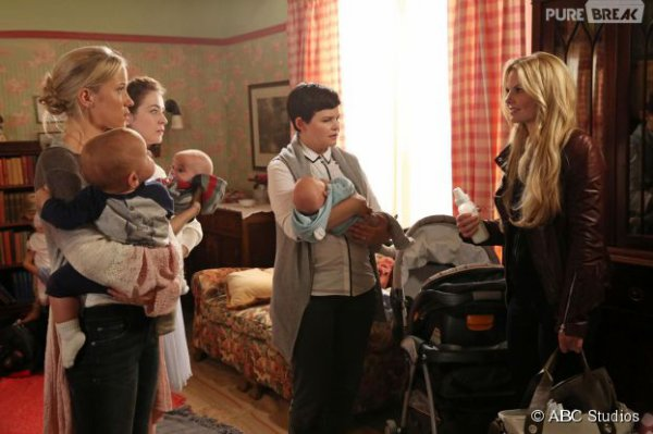 OUAT saison 4 episode 7