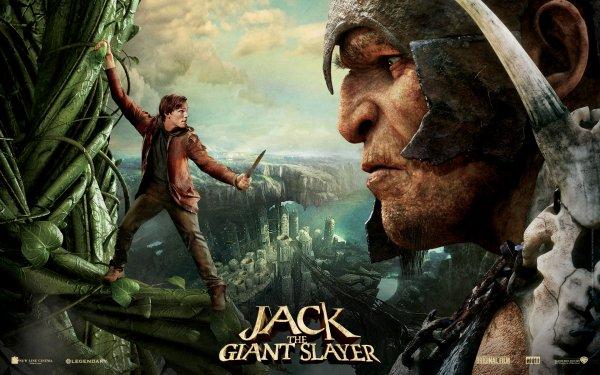 Jack le chasseur de géant