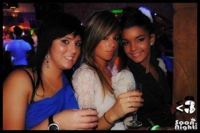 Lass Primaas <3 Maeva , Alicia , Synaiie <3 !