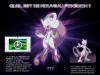Theorie que j'avais a l'epoque sur Mega-Mewtwo Y (c'est marrant mais elle est pas totalement fausse xD)