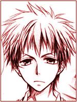 Les Personnages Principaux - Hinata Shintani