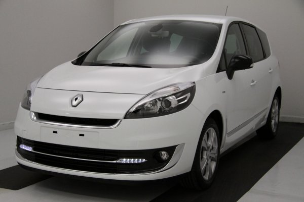 le renault scenic s lounge