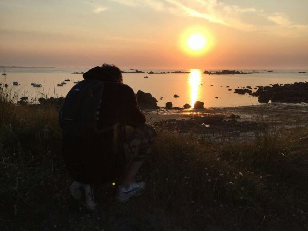 La fin de mes vacances 2016 la Bretagne toujours aussi belle