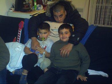 la famille!!!!!!!