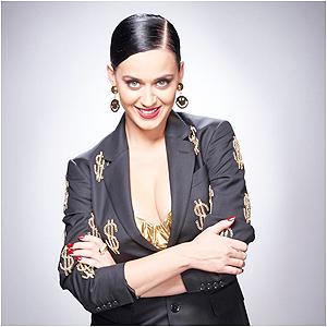 . Divers // Katy a été élue par Forbes l'artiste féminine la mieux payée en 2014. (+) sans même sortir de nouvel album l'année dernière, Katy a gagné un total de 135 millions de dollars en 2014.