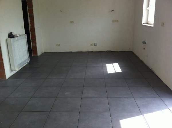 Carrelage design carrelage gr s c rame pleine masse pas for Carrelage garage