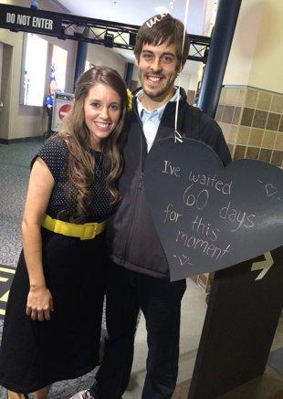 Jill & Derick vont ce marier !
