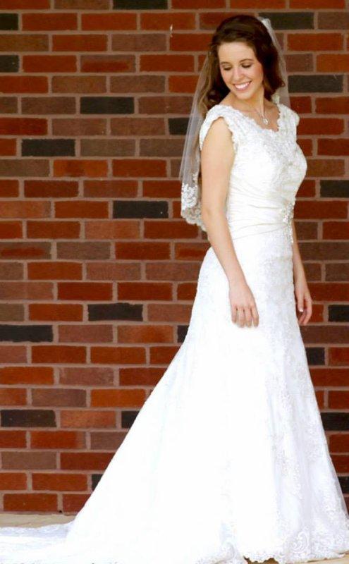 21 juin 2014: mariage de Jill & Derick