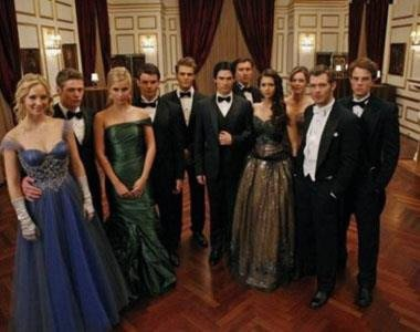 Les acteurs de la saison 3