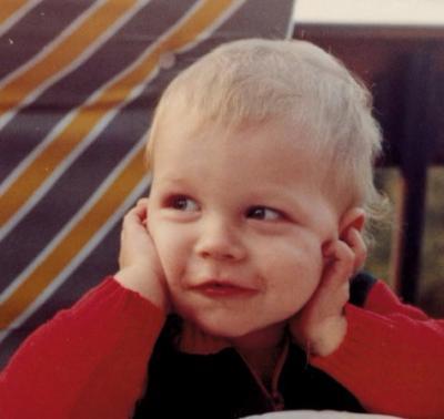 Georg enfant