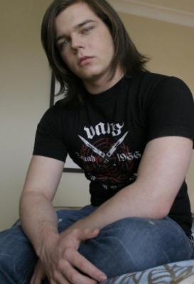 Comment j'ai connue les Tokio Hotel et pourquoi lui