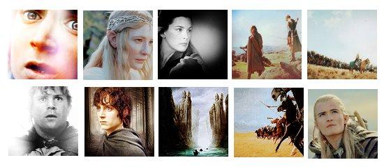 Le Seigneur des anneaux -