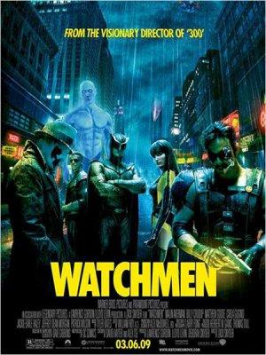 Watchmen - Les Gardiens -