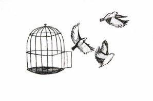 """""""Nous ne sommes jamais aussi mal protégés contre la souffrance  que lorsque nous aimons"""