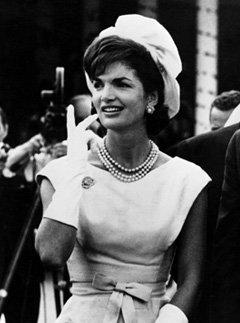La Famille au Destin tragique, les Kennedy