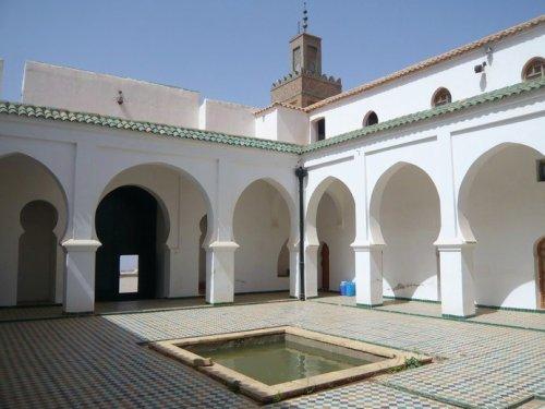 Mosquée de Sidi Boumediene
