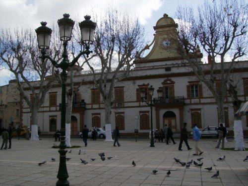 Le musée de Tlemcen