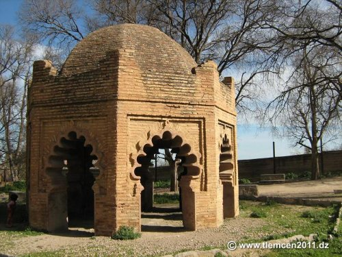 Tombeau de la Sultane