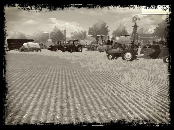 Préparation de la foire Agricole pour mes 60 abonnée