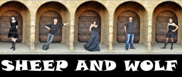Votez pour les Sheep and Wolf !