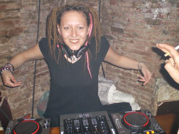 Miss Djéna