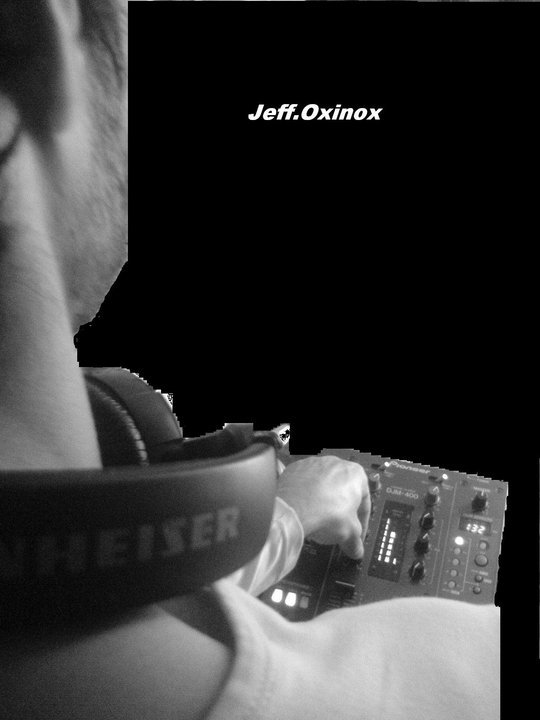 Jeff Oxinox