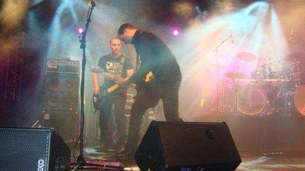 Ordaly en Concert Gratuit à Armissan (11) le 13.07.2011