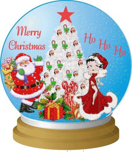 Joyeuses Fêtes à Tous !!!