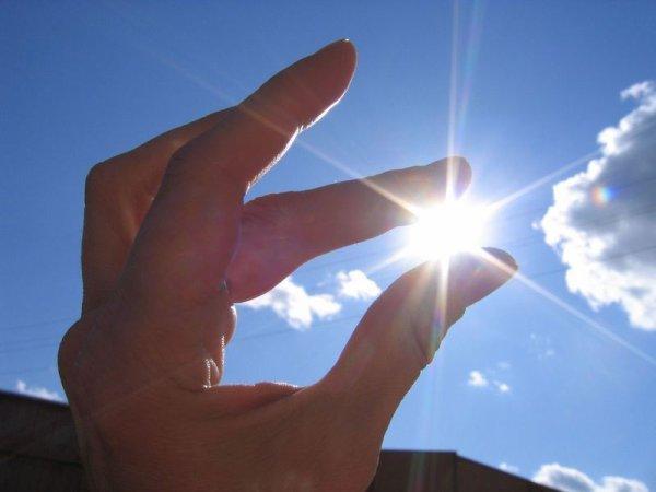 """°  Bienvenue  dans  mon  univers """"Mes rayons de soleil """""""