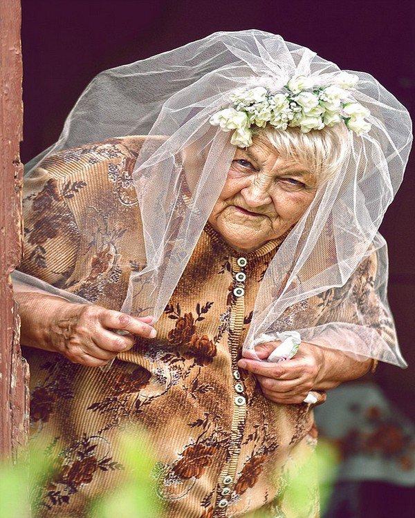 °          Vive la mariée           °
