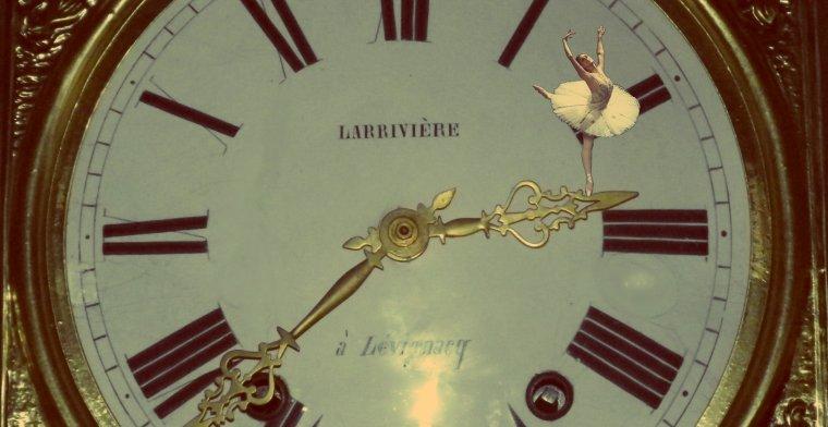 """""""L'heure, c'est l'heure ; avant l'heure, c'est pas l'heure ; après l'heure, c'est plus l'heure."""""""