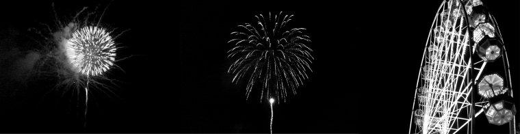 """""""Une fête de Bordeaux ressemble toujours un peu à un feu d'artifice : esprit, coquetterie, plaisir, tout y brille el s'y éteint comme des fusées. Le lendemain, chacun a oublié son esprit, ses coquetteries et son plaisir"""""""