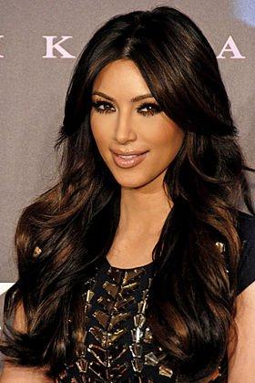 La Marraine de cette saison est d'autre que Kim Kardashian