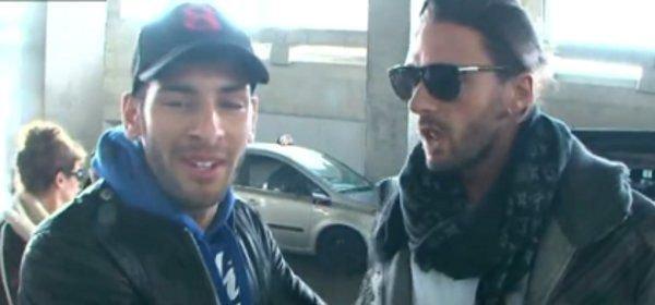 Samir et Thomas