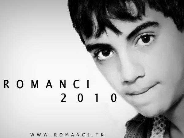 RoMaNCi CoVeR 2010