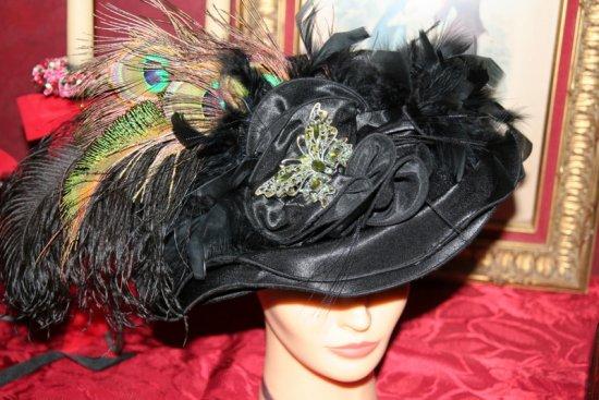 Les nouveaux Chapeaux quelques exemple: