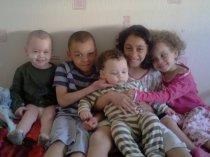 ma famille,ma vie!!!