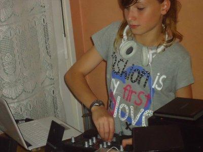 DJ_MJ Vous Presente Sa Vie !