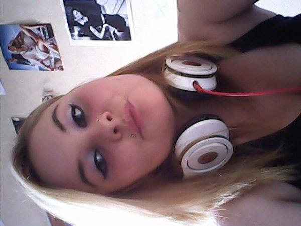 Je suis une bad girl ;)