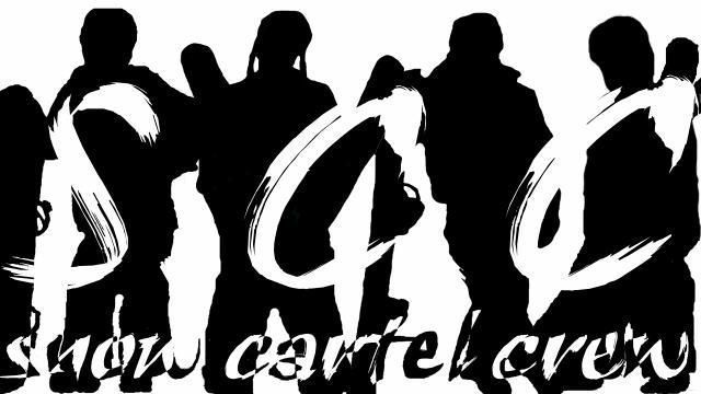 Snow Cartel Crew !!!