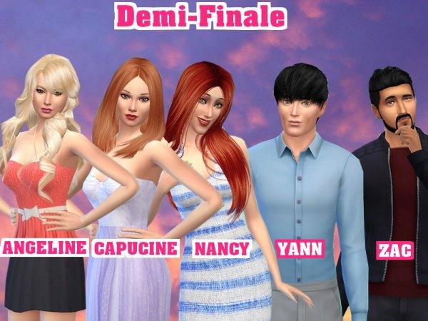 SSS 04 - Demi-Finale : Qui doit aller en finale ?