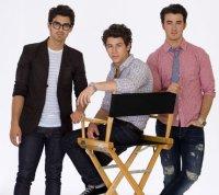 JONAS Soundtrack /  Jonas brothers : Pizza girl (2009)