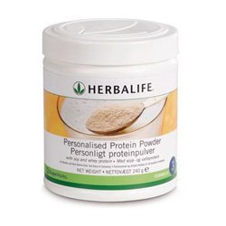 La Protéïne personnalisée.