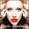 Bionic--MadamX