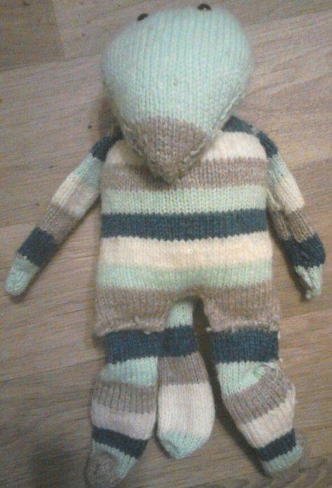 ce blog est dédier aux tricot, crochet et point de croix
