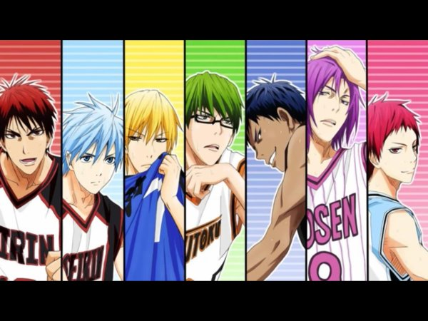 Kuroko no basket et sa saison 3